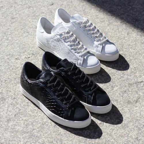 adidas Originals Consortium より Rod Laver VIN が日本国内4店舗限定で発売