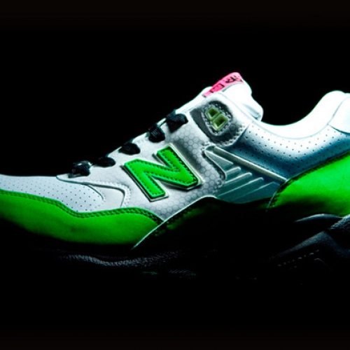 PHANTACi x Green Hornet x New Balance MT580GH