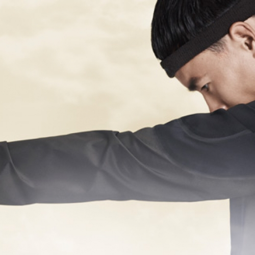 NikeLab GYAKUSOUがSPRING 2016コレクションを発表