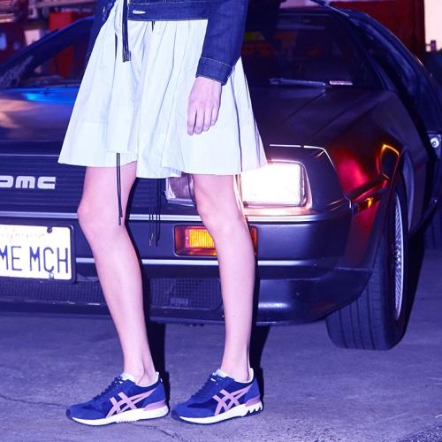 オニツカタイガーの人気のシリーズをアップデートさせたCALIFORNIA 78 EXが登場