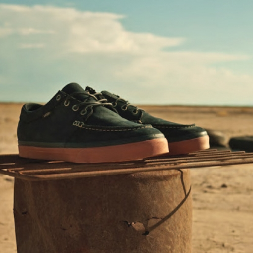 Vans California Fall 2011