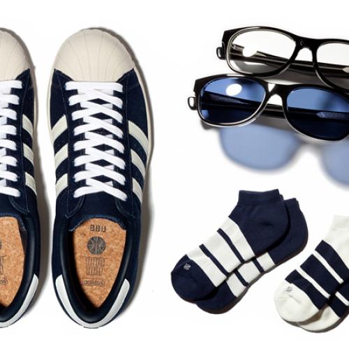 "adidas Originals x Bedwin x Beauty & Youth x UNDFTD ""BBU"" Collection"