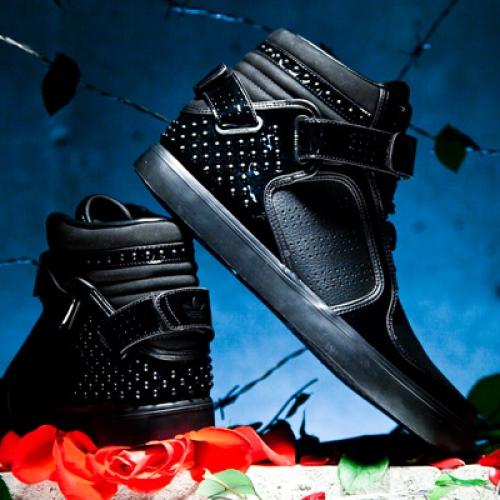 adidas Originals for CHAPTER x VANQUISH Adi-Rise