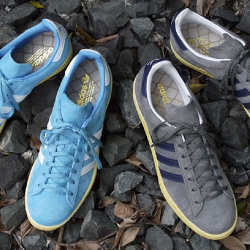 adidas Originals for mita sneakers CP 80s MITAがWEB販売開始。