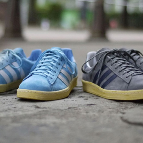 adidas Originals for mita sneakers CP 80s MITA