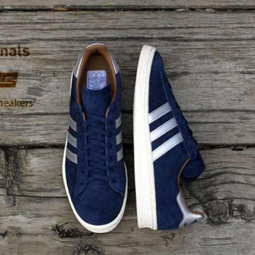 "adidas Originals for mita sneakers CP 80s MITA ""mita sneakers"" のPVを公開"
