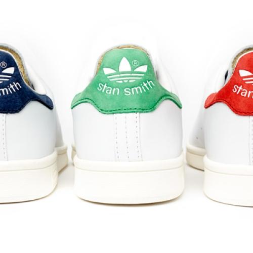 adidas Originals Stan Smith 発売決定