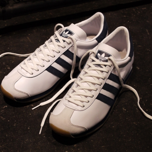 "adidas Originals for mita sneakers CTRY OG MITA N ""mita sneakers"" のWeb販売がスタート"