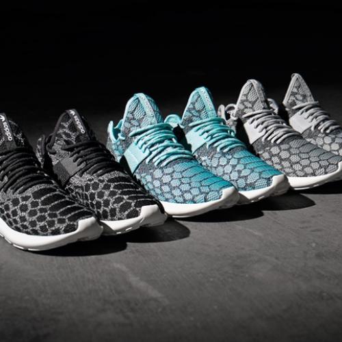 adidas OriginalsよりTubular Runner Snake Primeknitを発表