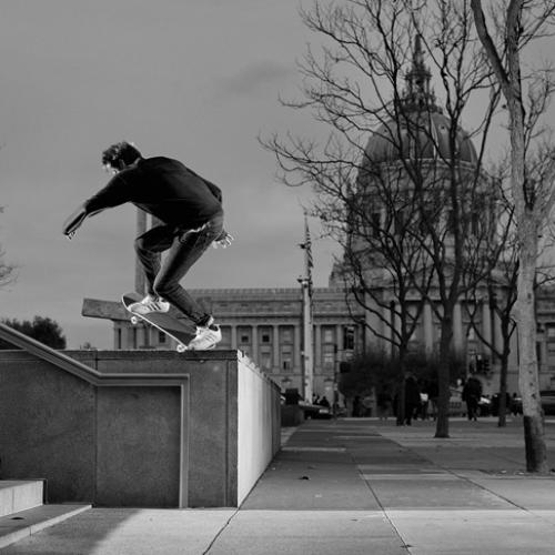 adidas Skateboardingから初となるフルレングスフィルムAway Daysのオフィシャルトレーラーが公開