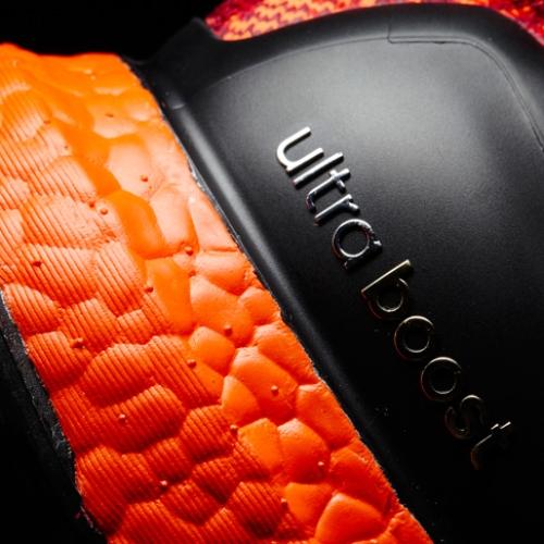 アディダスは、初のカラーBOOSTフォームを搭載した限定モデルUltraBOOST Uncaged Ltd CLを発売