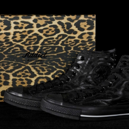 Givenchy by Riccardo Tisci x CONVERSE ADDICT