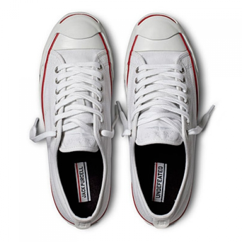 UNDFTD x CONVERSE JACK PURCELL