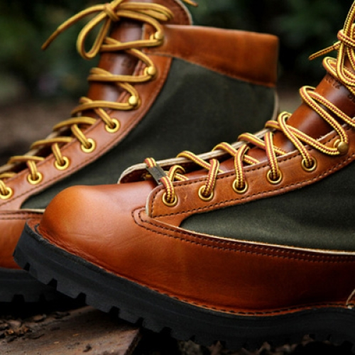 Danner Light Boot 80th Anniversary Edition