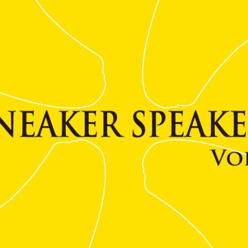 SNEAKER SPEAKER Vol.8 が開催決定