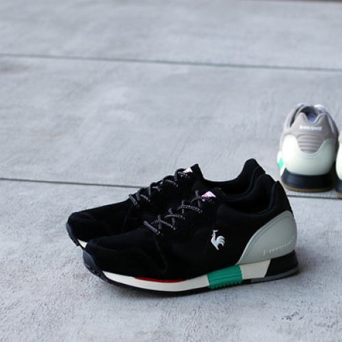 mita sneakers クリエイティブディレクター 国井 栄之氏 が、カラーディレクションを手掛けたシーズナルカラー第2弾 EUREKA 1.2 がリリース