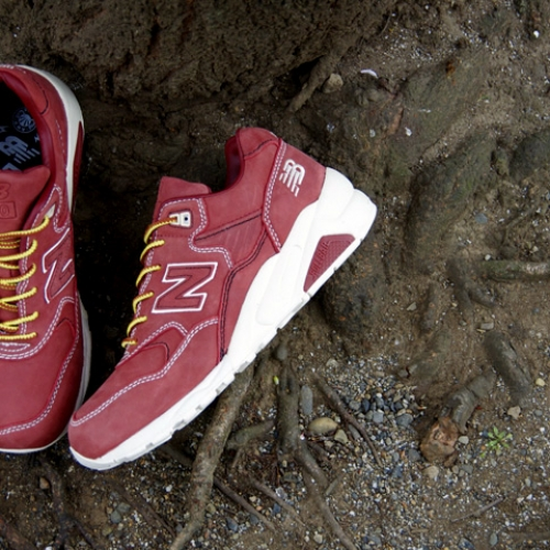 """new balance MT580 """"ANDSUNS x HECTIC x mita sneakers"""""""