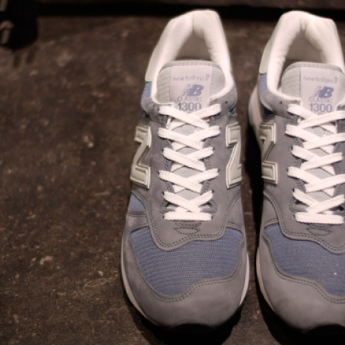 new balance M1300CL 「made in U.S.A.」