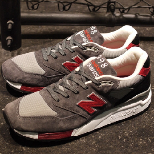 "new balance M998 ""made in U.S.A."" ""LIMITED EDITION"""