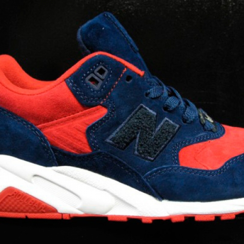 LaMJC x Undefeated x New Balance MT580