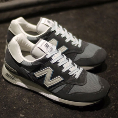 new balance M1300CL 「made in U.S.A」 STEEL BLUE 再入荷