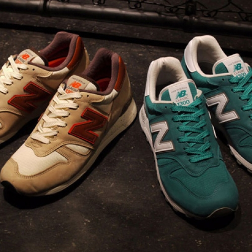 "new balance M1300CL ""made in U.S.A.""が日本国内2店舗限定で発売"