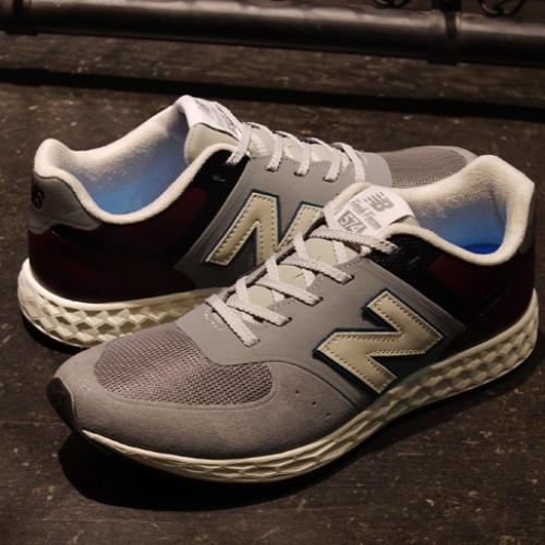 """ニューバランスは、mita sneakersが提案するキーアカウント限定モデルMFL574 """"History Gradation""""を発売"""