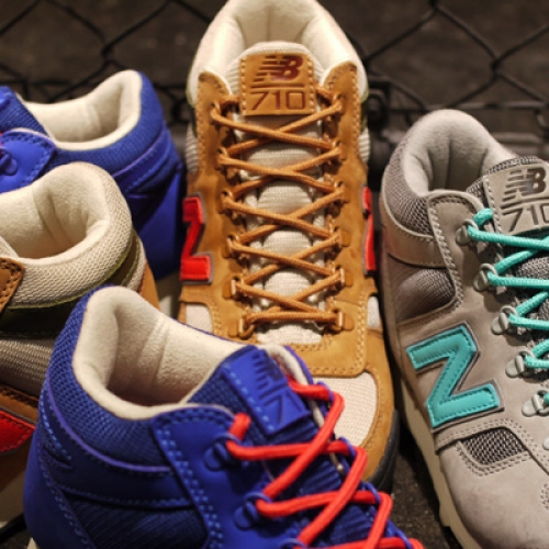 "new balance H710 ""LIMITED EDITION"""