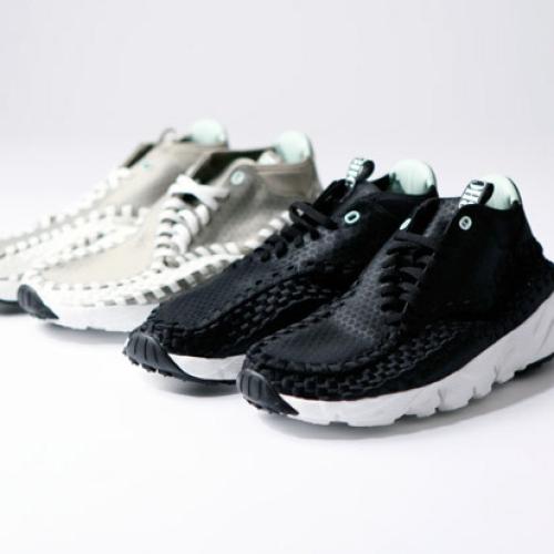 Nike Sportswear Air Footscape Woven Chukka Freemotion 3HC Pack