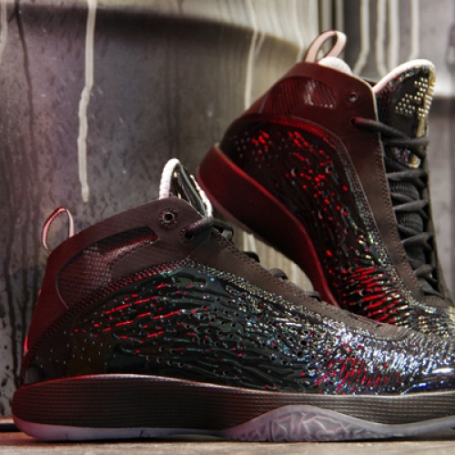 "NIKE AIR JORDAN 2011 ""LIMITED EDITION for NON FUTURE"""
