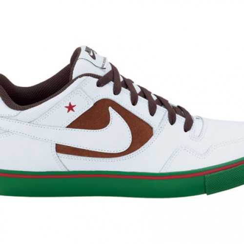 "Nike SB Zoom Paul Rodriguez 2.5 ""Cali"""