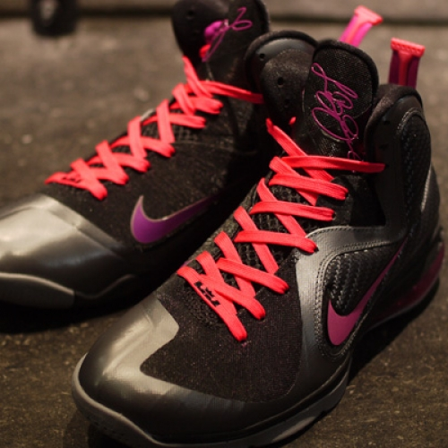 "save off Jordan Brand Releases  reputable site NIKE LEBRON IX ""LEBRON  JAMES"" ""LIMITED EDITION for .. ... 8acc13f73"