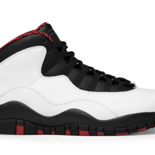 """Air Jordan 10 Retro """"Chicago"""""""