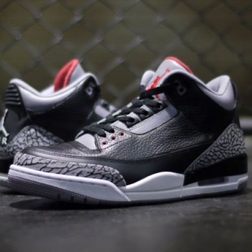 NIKE AIR JORDAN 3 RETRO mita sneakersにて先行予約開始