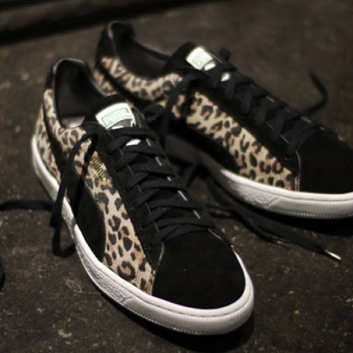 Puma JAPAN SUEDE PANTHER 「made in JAPAN」