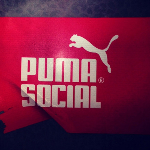 PUMA SOCIAL ANIMAL PACK CAMPAIGN