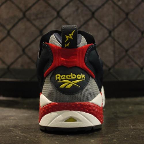 WHIZ x mita sneakers x Reebok PUMP FURY