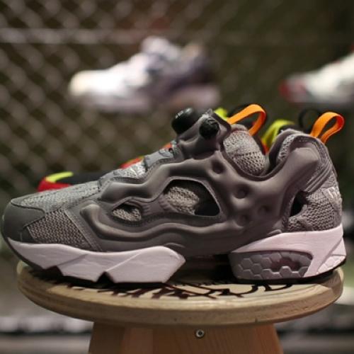 "Reebok CLASSIC Instapump Fury mita sneakers ""20th Anniversary""のPVを公開"