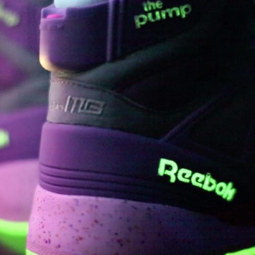 "Reebok THE PUMP ""ELECTRIC CITY"" ""mita sneakers"" ""THE PUMP 25th ANNIVERSARY"" が発売"