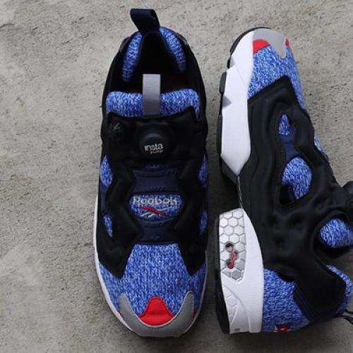 """リーボックは、WHIZとmita sneakersとのコラボレーションモデル Reebok INSTA PUMP FURY OG """"WHIZ LIMITED x mita sneakers""""を発売"""