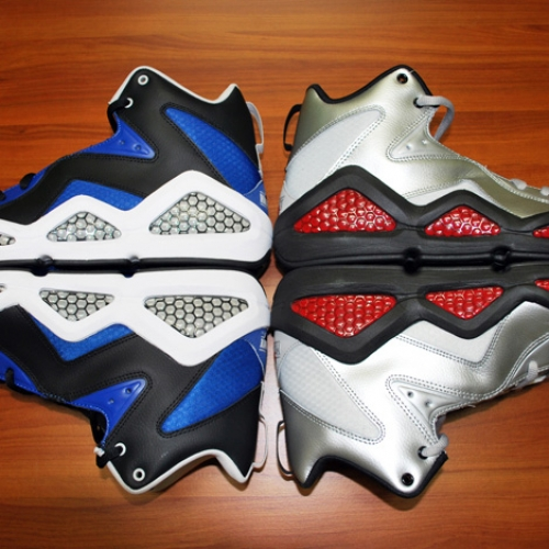 Reebok KAMIKAZE III MID NC NEW COLORWAYS