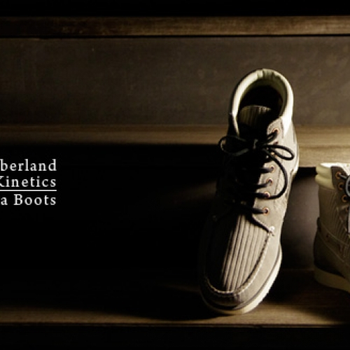 STAPLE x Timberland Exclusive for Kinetics