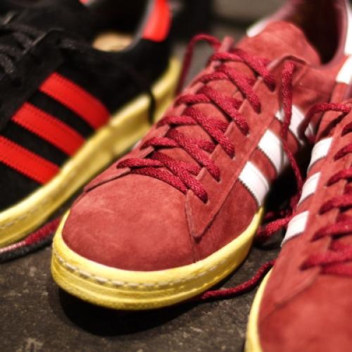 """adidas Originals for mita sneakers CP 80s MITA """"JAPAN EXCLUSIVE"""""""