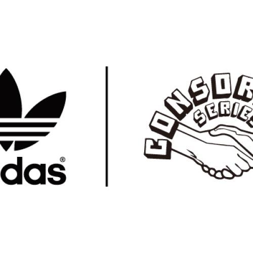 adidas Originals for CONSORTIUM YOUR STORY DROP 1