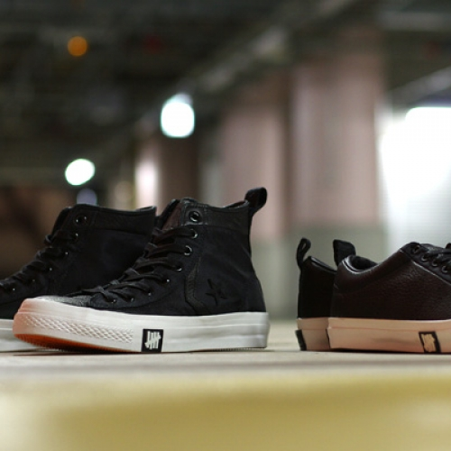 Undefeated x Converse Ballistic Group