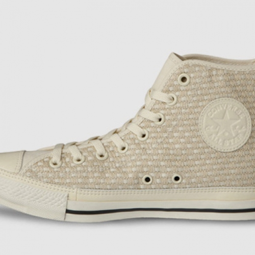 Converse All Star Hi 'Panama Hat'