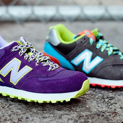 NEW BALANCE 574 CANDY PACK
