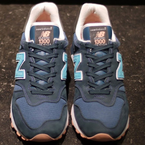 KITH NYC x new balance M1300CL 「made in U.S.A.」