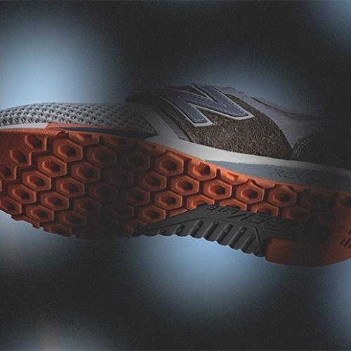 """ニューバランスから、鼠をデザインソースにmita sneakersとのコラボモデルMRL247 """"TOKYO RAT""""が発売"""