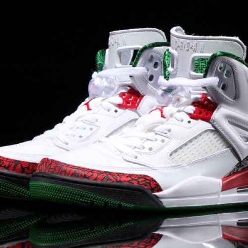 "NIKE JORDAN SPIZIKE ""LIMITED EDITION for NONFUTURE"""